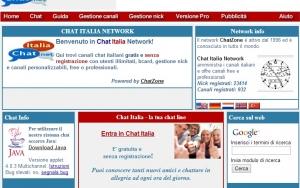 Chatitalia.net